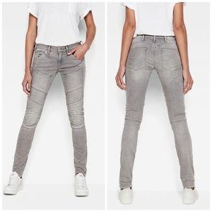 G Star | 5620 Mid Skinny Elwood Jeans